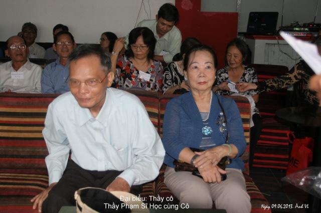 006 Dai bieu Thay Co